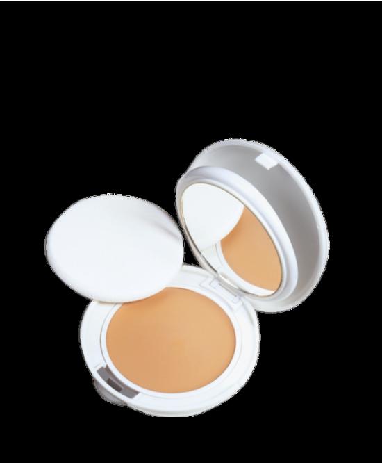 Avène Couvrance Crema Compatta Colorata Oil Free Colore  03 Sabbia 10g - Farmacento