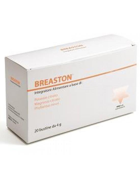Breaston 20bust - La tua farmacia online