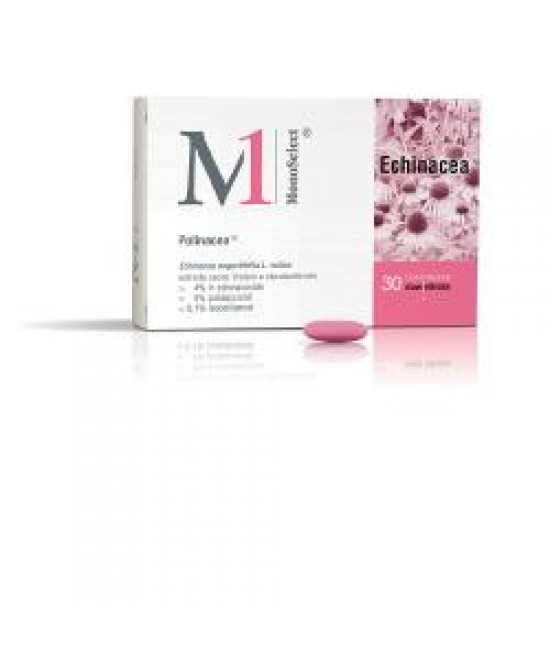Monoselect Echinacea 30 Compresse - Farmastar.it