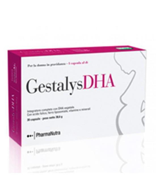 Gestalys DHA - Farmamille