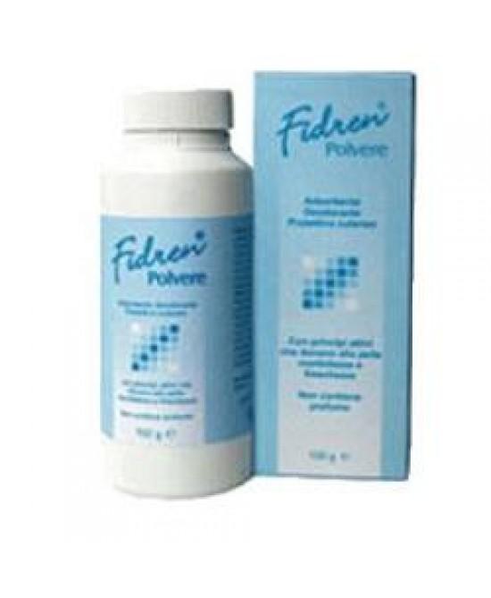 Fidren Polvere 100g - La tua farmacia online