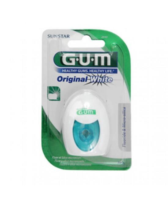 Gum Original White Filo 30m - Farmamille