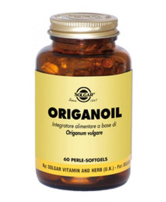 Origanoil 60 Perle - Farmalilla