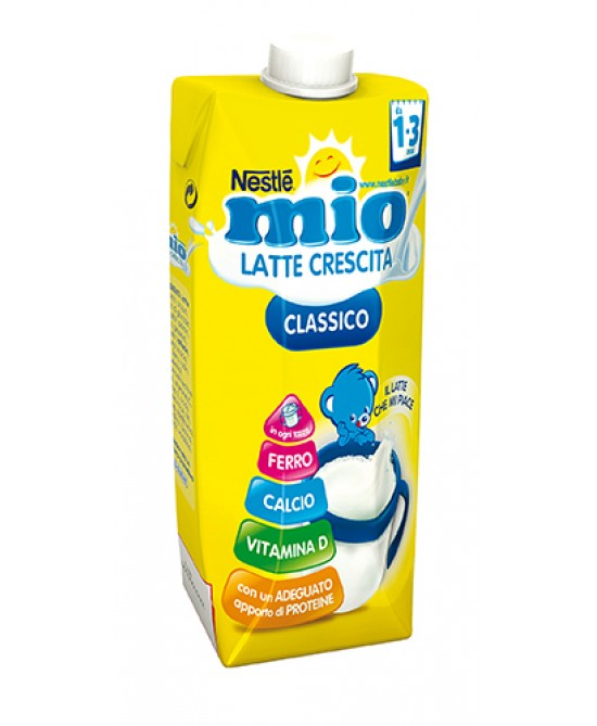 Nestlé Mio Latte Crescita 500ml - Farmastar.it