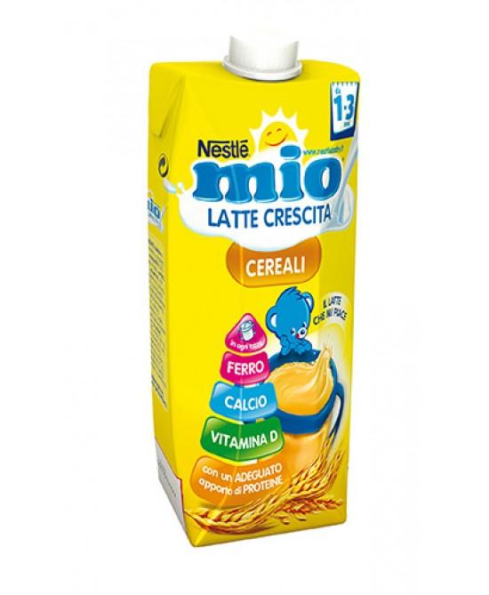 Nestlé Mio Latte Crescita Gusto 5 Cereali 500ml - Zfarmacia