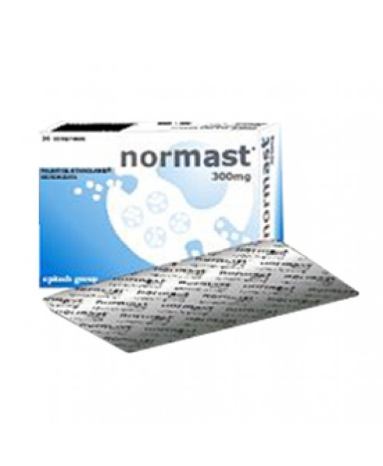 Normast 300mg 30cpr - Farmacento