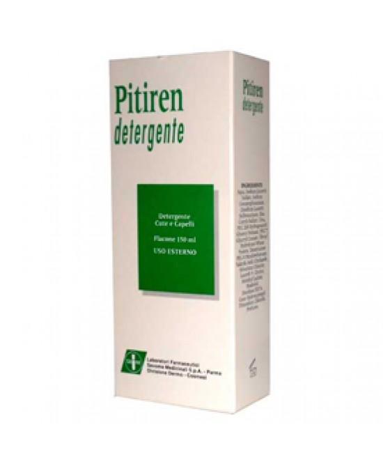 Pitiren Detergente Cute e Capelli 150 ml - Farmalilla