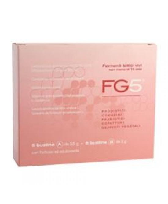 Fg5 6bust - Zfarmacia