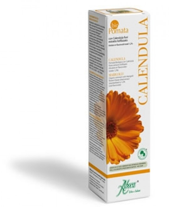 Aboca Biopomata Calendula 50ml - Farmawing