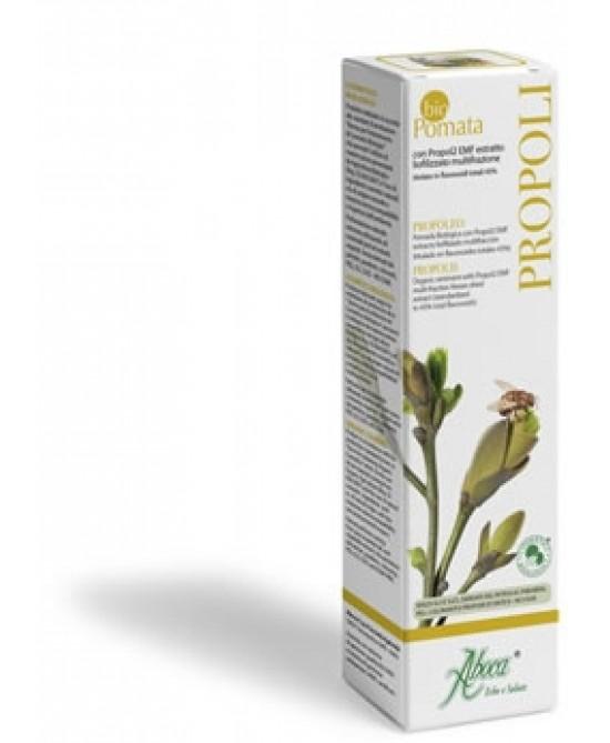 Aboca BioPomata Propoli 50ml - Farmacia 33
