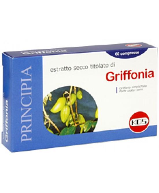 Griffonia Estr Sec 60cpr - La tua farmacia online