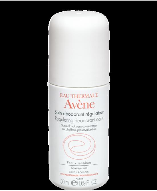 Avène  Trattamenti Essenziali Corpo  Trattamento Deodorante Regolatore 50ml - Farmacento