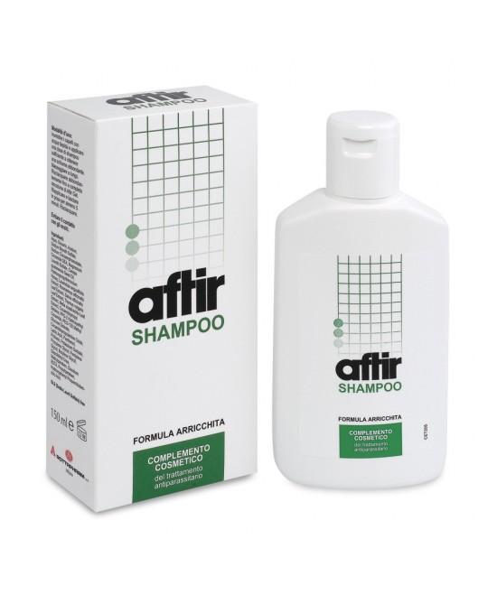 Aftir Shampoo Antiparassitario 150ml - Farmamille
