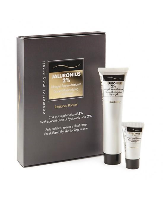 Cosmetici Magistrali Jaluronius 2% Idrogel Super-Idratante 30ml  - Farmastar.it