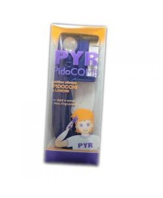 Pyr Pidocomb Pettina Pidocc100 - farma-store.it