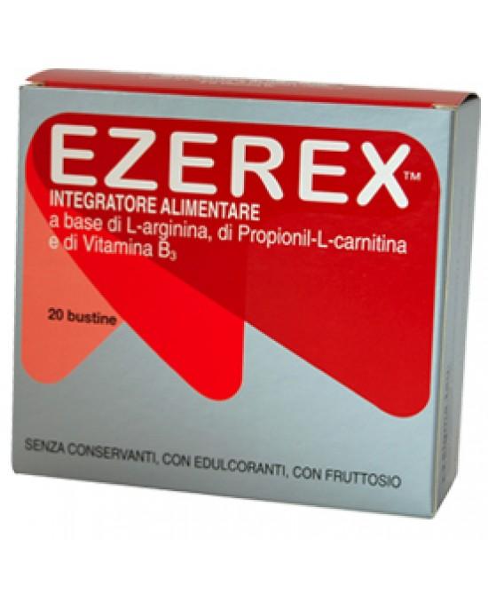 Ezerex Integrat 20bust - Zfarmacia