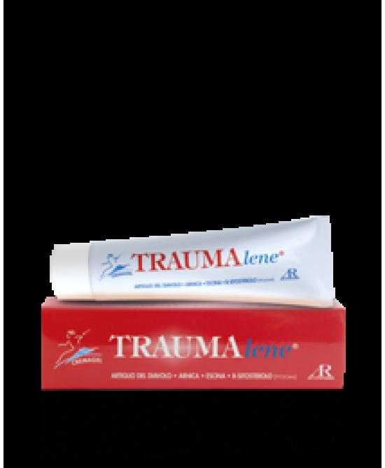 Traumalene Crema Gel 50g - La tua farmacia online