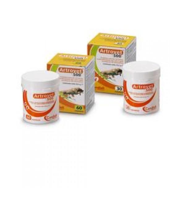 Artrovet 500 30cpr - Farmacia 33