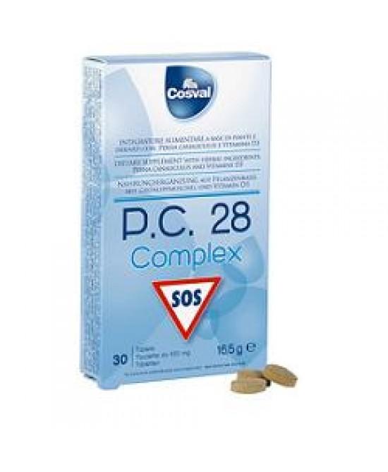 Pc 28 Complex 30tav - Zfarmacia