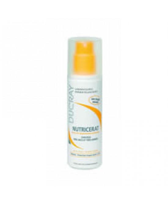 Nutricerat Spray 75ml Ducray - Farmacento