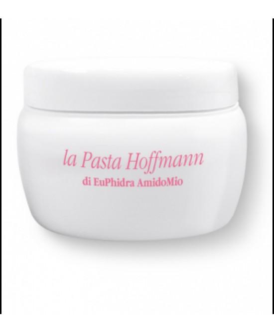 EuPhidra AmidoMio Pasta Hoffmann Con Ossido Di Zinco 300g - Farmacento