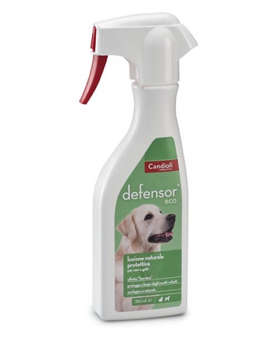 Candioli Defensor Eco Lozione 250ml - Farmastar.it