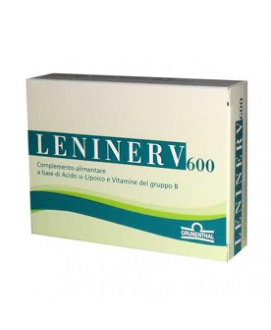 Leninerv Integratore 20cpr - Farmabravo.it