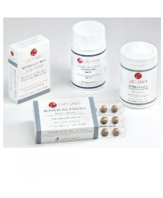 Ginseng 4 60cpr Blis - Farmacia 33