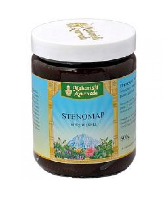 Stenomap Pasta 600g - Farmacia 33