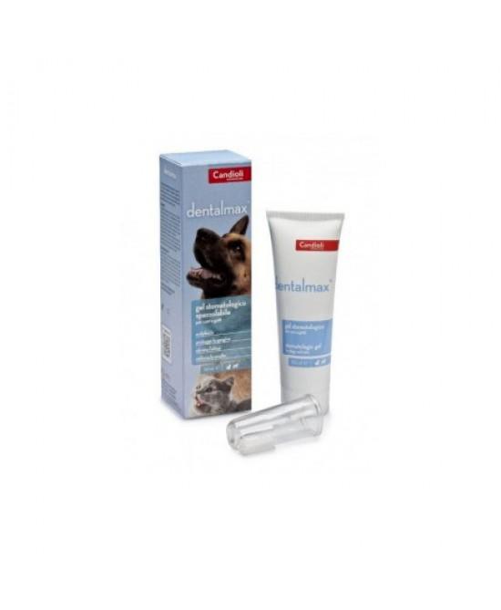 Candioli Dentalpet Dentifricio Tubo 50ml - Farmamille