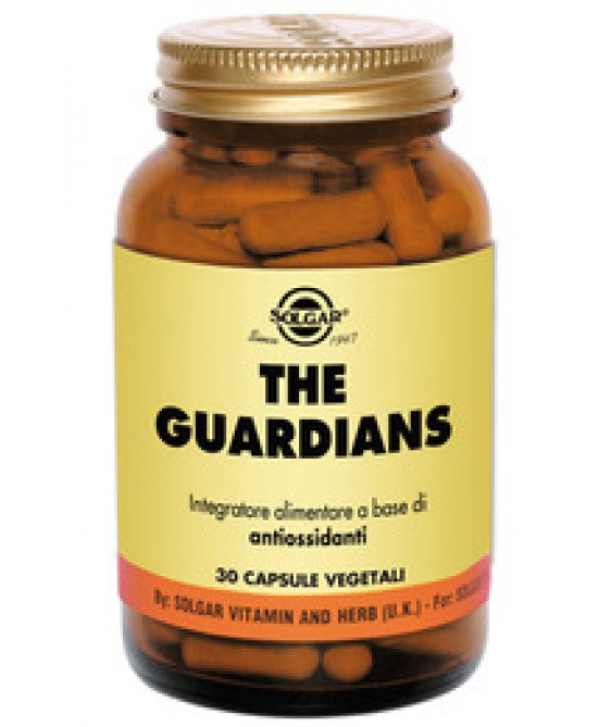 The Guardians 30 Capsule Vegetali - Farmalilla