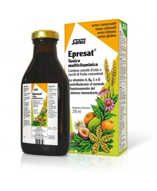 Salus Epresat Tonico Multivitaminico 250ml - La tua farmacia online
