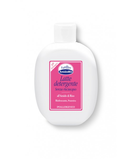 EuPhidra AmidoMio Latte Detergente Senza Rischiacquo 200ml - La tua farmacia online