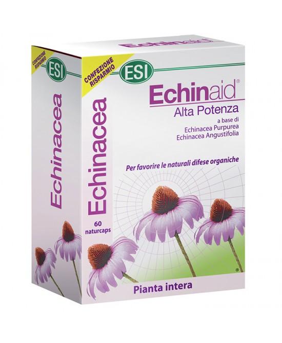 Esi Echinaid Alta Potenza Integratore Alimentare 30 Capsule - La tua farmacia online