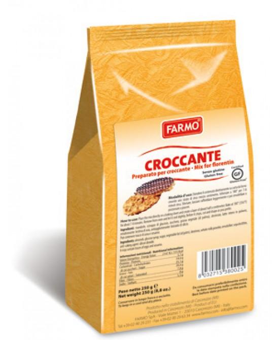 Farmo Croccante Senza Glutine 250g - FARMAEMPORIO