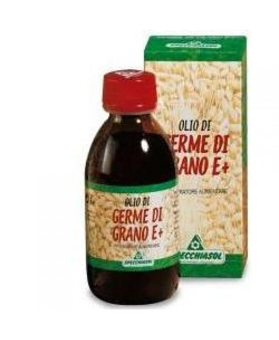 Germe Grano Olio 170ml - FARMAEMPORIO