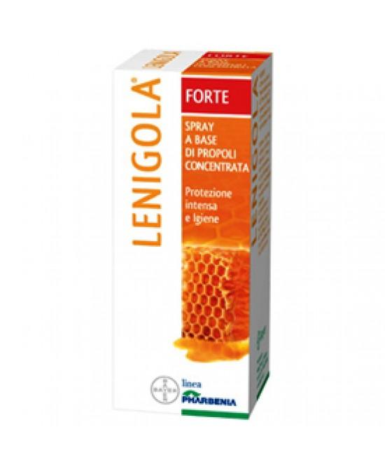 Lenigola Spray Forte - farma-store.it