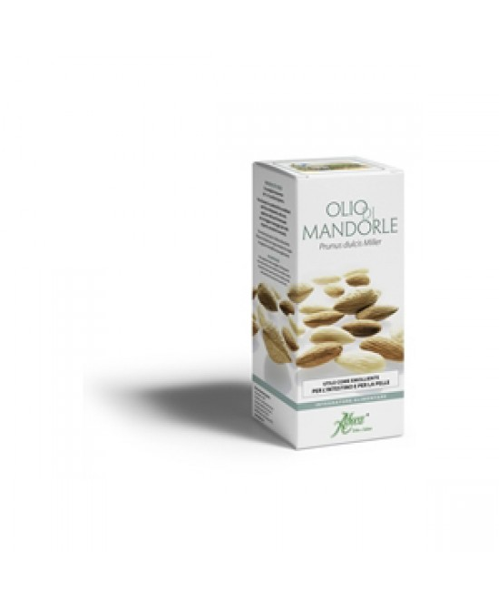 Aboca Olio Di Mandorle 250ml - Farmawing