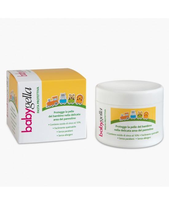 Babygella Pasta Protettiva Linea Protezione 150ml - FARMAEMPORIO