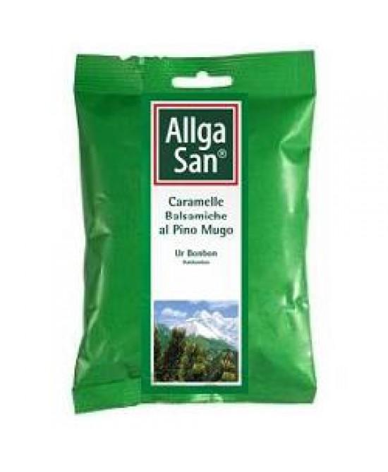 Allga Pharma Caram Pino 100g - Farmaciasconti.it