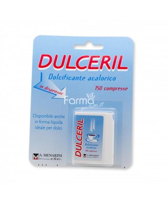 Menarini Dulceril Dolcificante - farma-store.it
