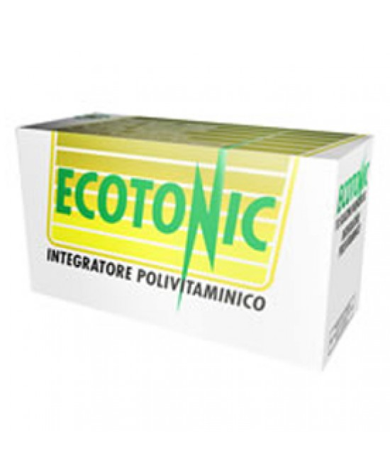 Ecotonic Integrat Diet 10fl - La tua farmacia online