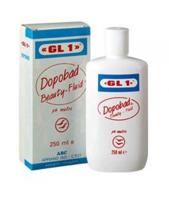 Gl1 Dopobad 250ml - La tua farmacia online