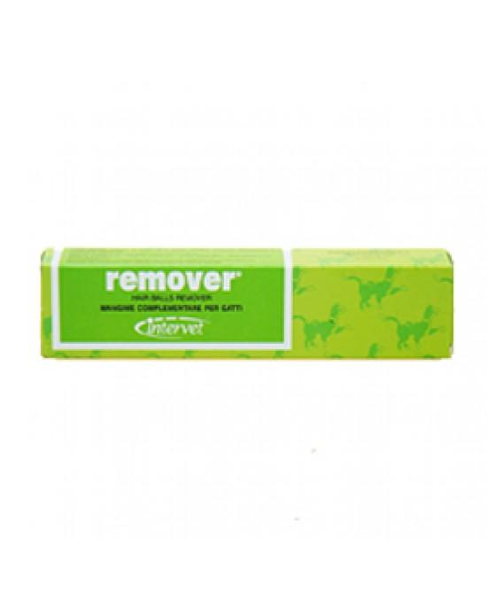 Remover Pasta 20g - Farmacia 33