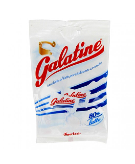 Galatine Al Latte 50g - farma-store.it