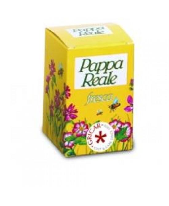 Pappa Reale Fresca 10g Polist - FARMAEMPORIO
