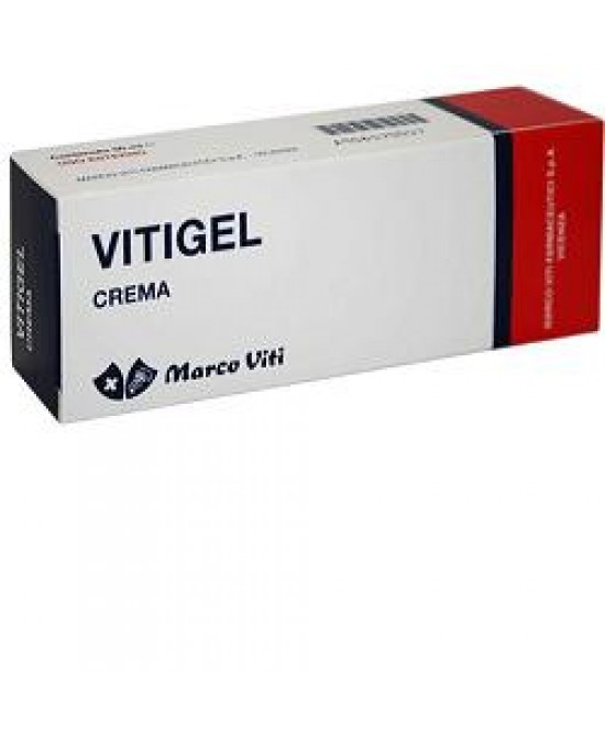 Vitigel Crema Antigeloni 50ml - farma-store.it