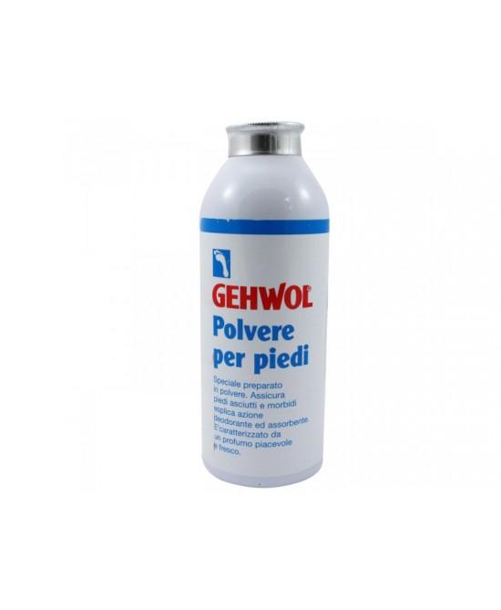 Gehwol Polvere Piedi 100g - Farmacento