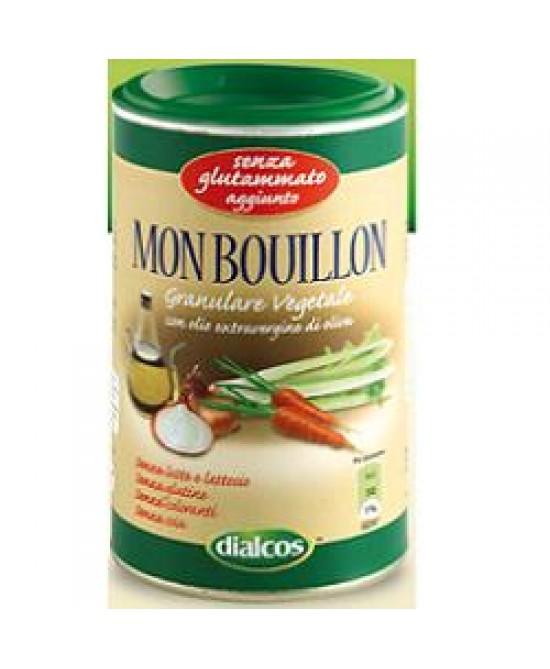 Mon Bouillon 200g - FARMAPRIME