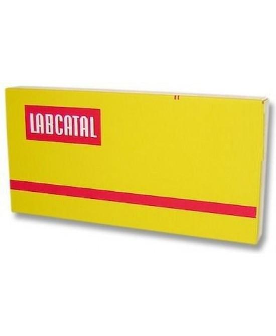 Labcatal Zinco Integratore Alimentare 14 Fiale Da 2ml - Farmawing
